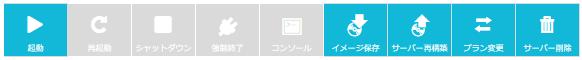 04_コントロールパネルの設定メニューのアイコン